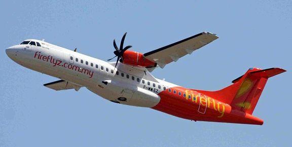 شرکت هواپیماسازی ای. تی. آر هفت فروند جت سفارش ایران ایر را به فروش گذاشت