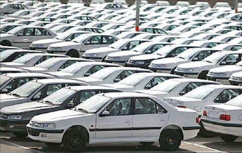 روند شتابان افزایش قیمت خودرو متوقف شد/