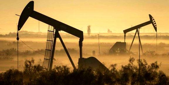 دکل های حفاری نفت در آمریکا هر روز درحال افزایش است