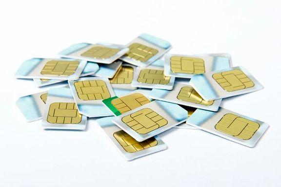 115 میلیون خط تلفن همراه در کشور ثبت شد