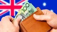 مازاد تجاری استرالیا به 12.11 میلیارد دلار استرالیا رسید