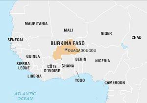 حمله تروریستی بورکینافاسو 20 کشته برجای گذاشت