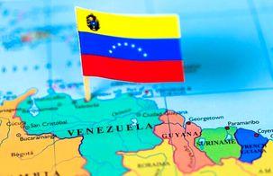 پرتغال جلوی پروازها به ونزوئلا را گرفت