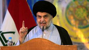 مقتدی صدر به دولت عراق اولتیماتوم داد