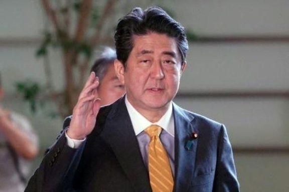استعفای شینزو آبه بورس توکیو را ۲ درصد منفی کرد