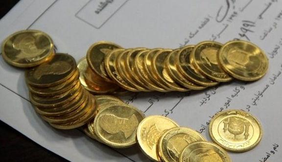 اعلام مشخصات قراردادهای آتی  واحدهای سرمایه گذاری صندوق طلا