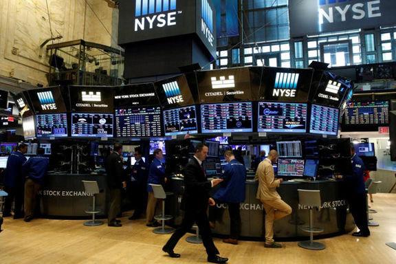 شرکت های چینی در این روزها بیشترین سود را از بازار بورس آمریکا کسب کردند