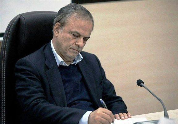 وزیر صمت: نقدینگی 3000 میلیارد تومانی باید از طریق بورس به سمت تولید حرکت کند