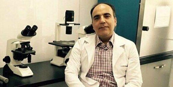 مسعود سلیمانی به زودی آزاد میشود