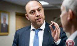 سفیر سازمان آزادیبخش فلسطین از آمریکا اخراج شد
