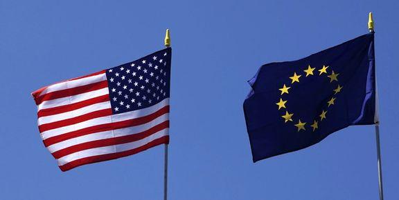 اروپایی ها درباره تحریم همکاری هستهای با ایران به آمریکا هشدار دادند