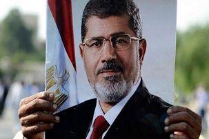 مقامات مصرمانع از از برگزاری مراسم عزاداری برای «مُرسی» شدند