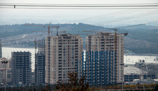 کاهش ۳۰ درصدی واحدهای مسکونی جنوب تهران / ظرفیت پایین خریداران دلیل کاهش بازار مسکن