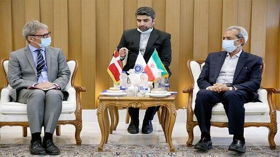 تجار اروپا در انتظار تصویب اف ای تی اف در ایران هستند