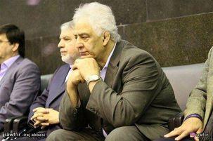 پیشکسوت کشتی ایران به کرونا مبتلا شد