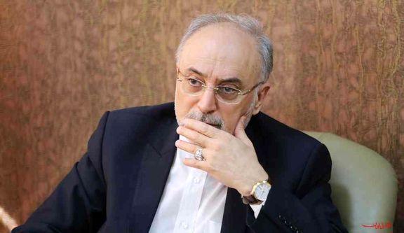 علی اکبر صالحی نسبت به بداخلاقی ها در راهپیمایی روز قدس واکنش نشان داد