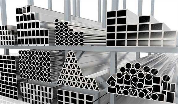 رشد ۰.۶ درصدی قیمت آلومینیوم