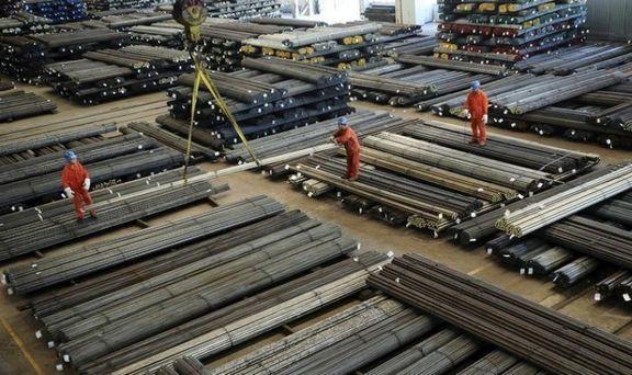 شیوهنامه ساماندهی بازار فولاد هنوز اجرایی نشده است