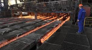 کاهش تولید فولاد چین طی ۳ ماه گذشته