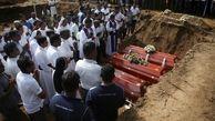 افزایش تعداد کشته های انفجارهای سریلانکا به 310 نفر / بازداشت 40 نفر به اتهام مشارکت در این انفجارها