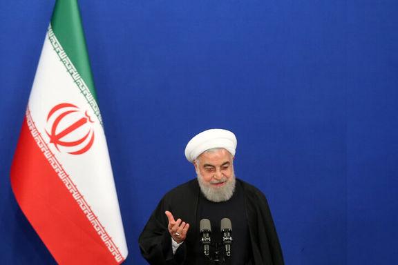واکنش رسانههای فرانسوی به سخنان حسن روحانی