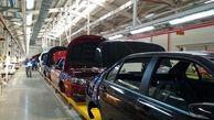 تاکنون 43 هزار خودرو تحویل مشتریان شده است / بحران تحریمهای بینالمللی را مدیریت کردیم