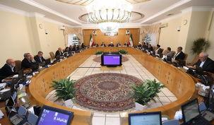 هیأت دولت با واگذاری شرکت های استقلال و پرسپولیس موافقت کرد