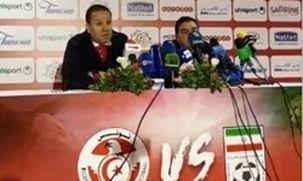 سرمربی تونس: بازی با ایران محک خوبی برای ما خواهد بود
