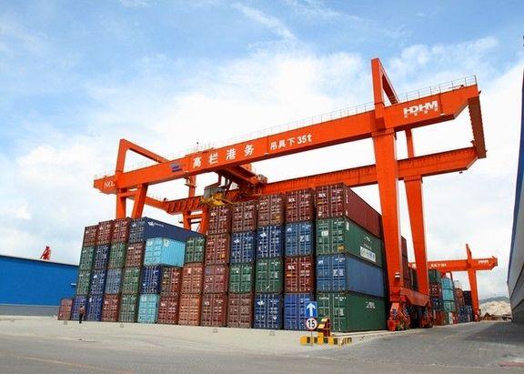 افزایش 17.5 درصدی شاخص بهای کالاهای صادراتی نسبت به یک ماه گذشته