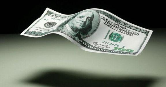 دلار بر خلاف نظر دولت آمریکا با افزایش 0.5 درصدی مواجه شده