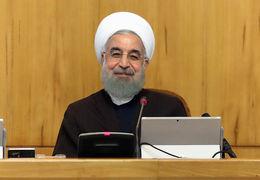 رئیس جمهور: پروژه انتقال آب از خلیج فارس به فلات قاره ایران به زودی انجام میشود
