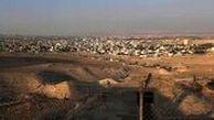 طرح الحاق کرانه باختری شامل دره اردن نمیشود