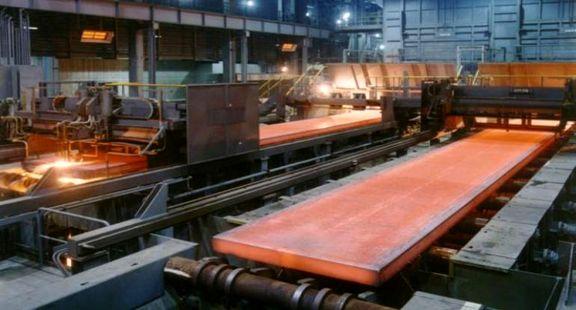 فولاد خوزستان از احتمال کاهش تولید خبر داد