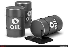 قیمت هر بشکه نفت برنت 41 دلار و 43 سنت