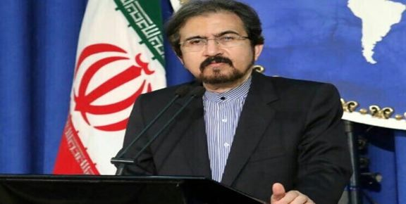 ایران اقدام تروریستی در نیوزیلند را شدیدا محکوم کرد