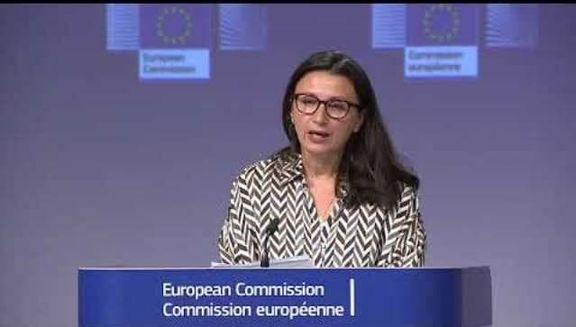 سخنگوی اروپا: اتحادیه اروپا متعهد به بازگرداندن برجام به مسیر خویش است