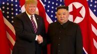 اون از ترامپ خواست سیاست خود را در برابر کره شمالی تغییر کرد