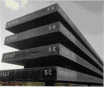 تالار محصولات صنعتی و معدنی میزبان عرضه 176 هزار تن فولاد