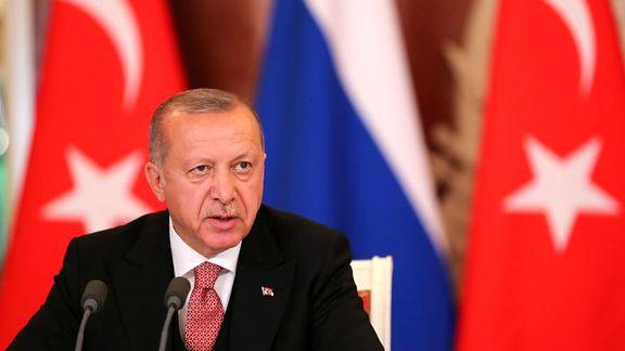 واکنش ترکیه به مصوبه پارلمان سوریه درباره نسلکشی ارامنه