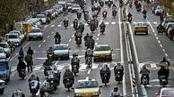 تردد موتورسیکلتها در محدوده بازار ممنوع می شود