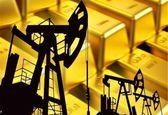 قیمت نفت به ۶۰ دلار و ۳۷ سنت رسید/ طلا افزایش یافت