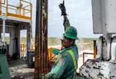 قیمت نفت تحویل ماه ژوئن 9 درصد افزایش یافت