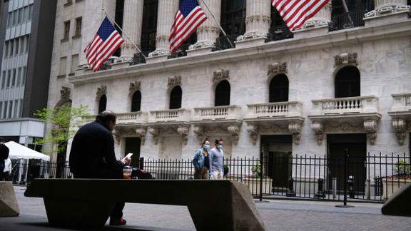 بانکهای وال استریت شاخصهای آمریکایی را بالا کشیدند