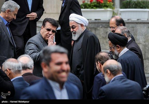 تغییرات در کابینه وزیران چه ضرری برای دولت وقت دارد؟/روحانی فقط 3 وزیر دیگر فرصت دارد