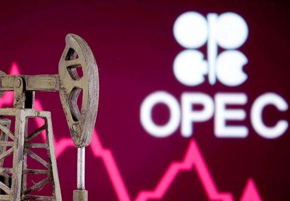 کشورهای عضو اوپک تولید نفت خود را افزایش داد