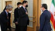 انتقاد عباس عراقچی از مسدود شدن منابع ارزی ایران در کره در دیدار با دیپلمات ارشد آن کشور