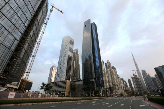 کرونا باعث کاهش رشد اقتصادی امارات می شود
