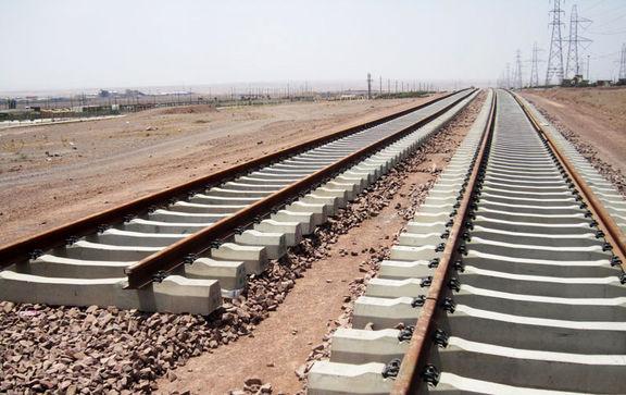 تخصیص۱۳۰ میلیارد تومان برای دوخطه کردن قطار حومهای تهران- پرند