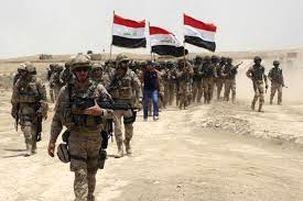 عراق از پیروزی بر داعش خبر می دهد