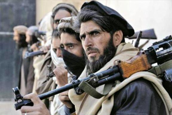 سقوط پایگاه ارتش افغانستان به دست طالبان!